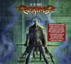 Cryonic Temple - Eternal Flames Of Metal [Хеви метал]