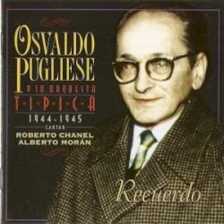 Osvaldo Pugliese - El Sueño Del Pibe