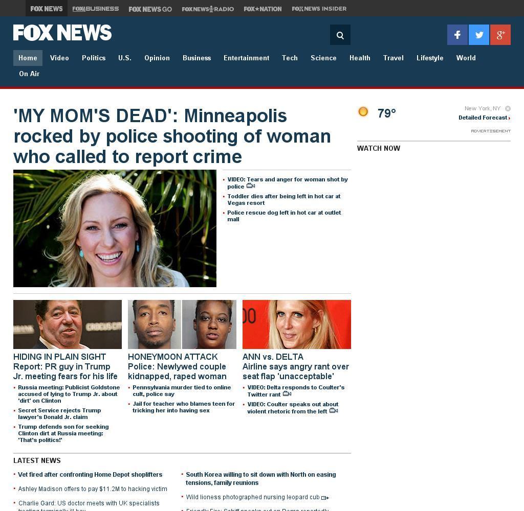 Fox News