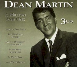 Dean Martin - I'm Living in Two Worlds