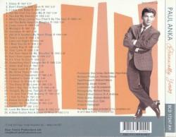 Paul Anka - My Heart Sings