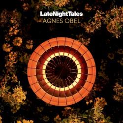 Poem About Death by Agnes Obel