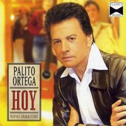 Palito Ortega - Despeinada
