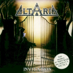 Altaria - History Of Times To Come